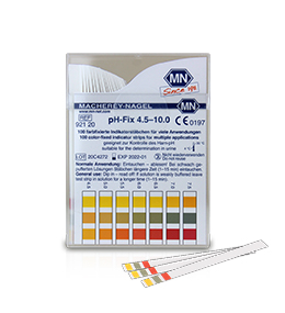 Alka® pH Test strips