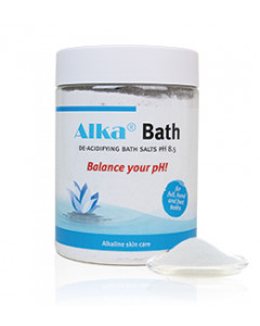Alka® Bath - several sizes - English label