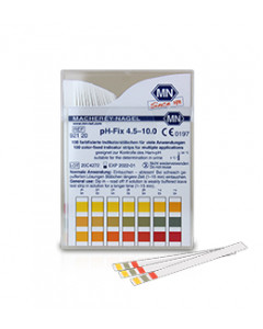 Alka® pH Test strips - 100 pieces